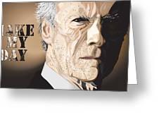 Eastwood Greeting Card