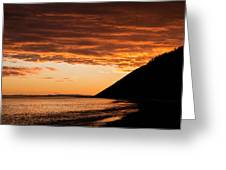 Ebey's Landing  Greeting Card