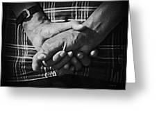 Elder Greeting Card