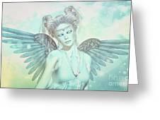 Element Air Greeting Card