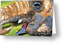 Elephant 1 Greeting Card