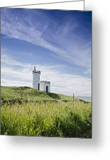 Elie Lighthouse Greeting Card