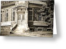 Elverson National Bank Greeting Card