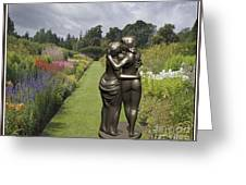 Embrace 10 Greeting Card