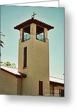 Encanto Tower Greeting Card