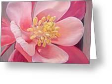 Encolie Greeting Card