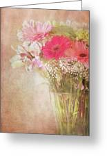 Endearing Greeting Card by Reflective Moment Photography And Digital Art Images