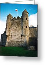 Enniskillen Castle Northern Ireland Greeting Card