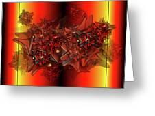Ephemeral Greeting Card