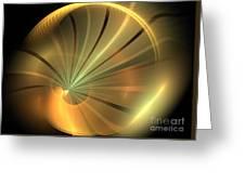 Equinox Greeting Card