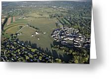 Erdenheim Farm 5051 Flourtown Road Lafayette Hill Pa 19444 1009 Greeting Card by Duncan Pearson
