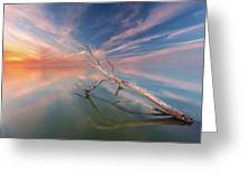Ethereal Plane Greeting Card