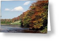 Ingliss - Fall Greeting Card