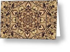 Evanescence Greeting Card