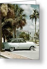 Everglade City I Greeting Card