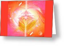 Everlasting Love Greeting Card