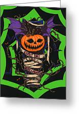 Every Day Is Halloween Greeting Card
