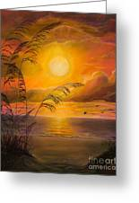 Everyday Sunrise Greeting Card