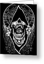 Eye See Greeting Card