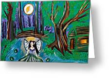 Fairytopia Greeting Card