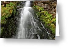 Fall Creek Falls 3 Greeting Card