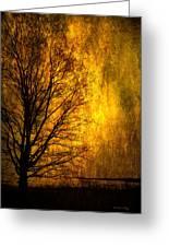 Fantasy Dawn Greeting Card