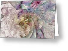 Faradmeter Concrete  Id 16098-055822-65650 Greeting Card
