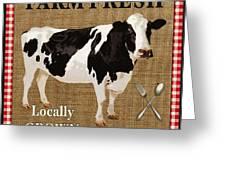 Farm Fresh-jp2381 Greeting Card