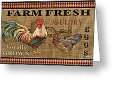 Farm Life-jp3238 Greeting Card