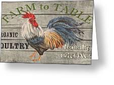 Farm Life-jp3239 Greeting Card