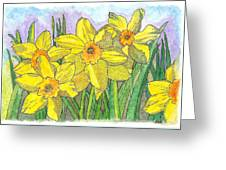 Fellowship  Greeting Card