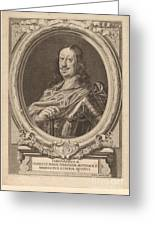 Ferdinando II, Grand Duke Of Tuscany Greeting Card