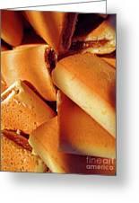 Fig Treat Greeting Card