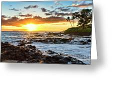Find Your Beach 2 Greeting Card