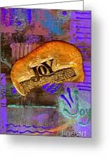 Find Your Joy Greeting Card