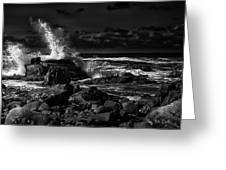 First Light - Kennebunkport Maine Greeting Card