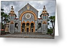 Flagler Memorial Presbyterian Church Greeting Card