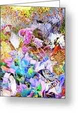 Florabelle Greeting Card