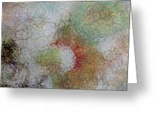 Floral Medley Greeting Card