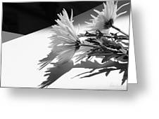Floral No2 Greeting Card