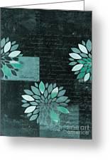 Floralis - 8181cd Greeting Card