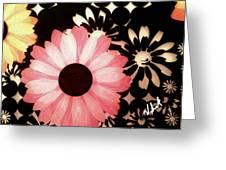 Florecer Florish Greeting Card