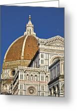 Florence Greeting Card