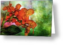 Flow 2339 Idp_2 Greeting Card