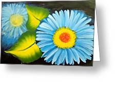 Flowers 28 Greeting Card