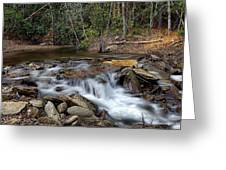 Fodder Creek Greeting Card