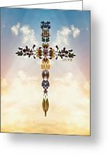 Follow Jesus Greeting Card