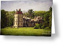 Fonthill By Day Greeting Card