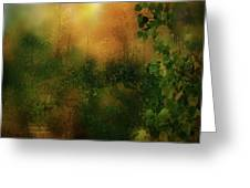 Forest Moods Greeting Card