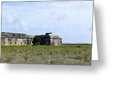 Fort Pickens Greeting Card